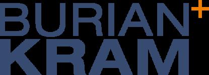Burian Kram Logo